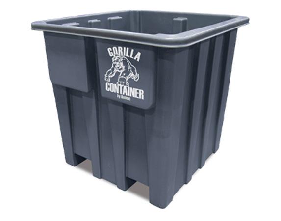 Gorilla Containers