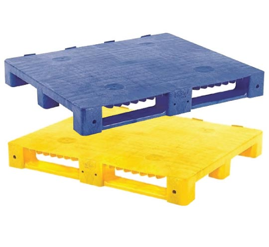 Kitbin Pallet by Decade