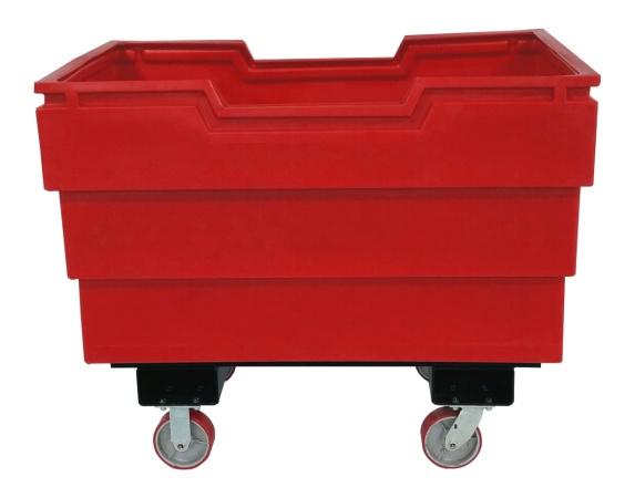 Big Grizzly Rotator Mobile Cart