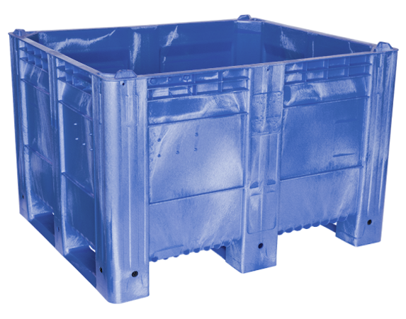 MACX® 1000 Fixed Wall Container