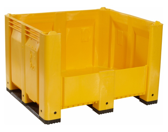 MACX® Cut Out Wall Container
