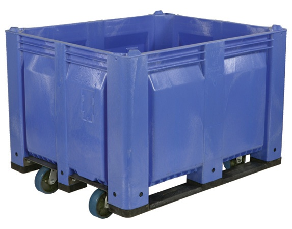 Mobile MACX® Stackable Container