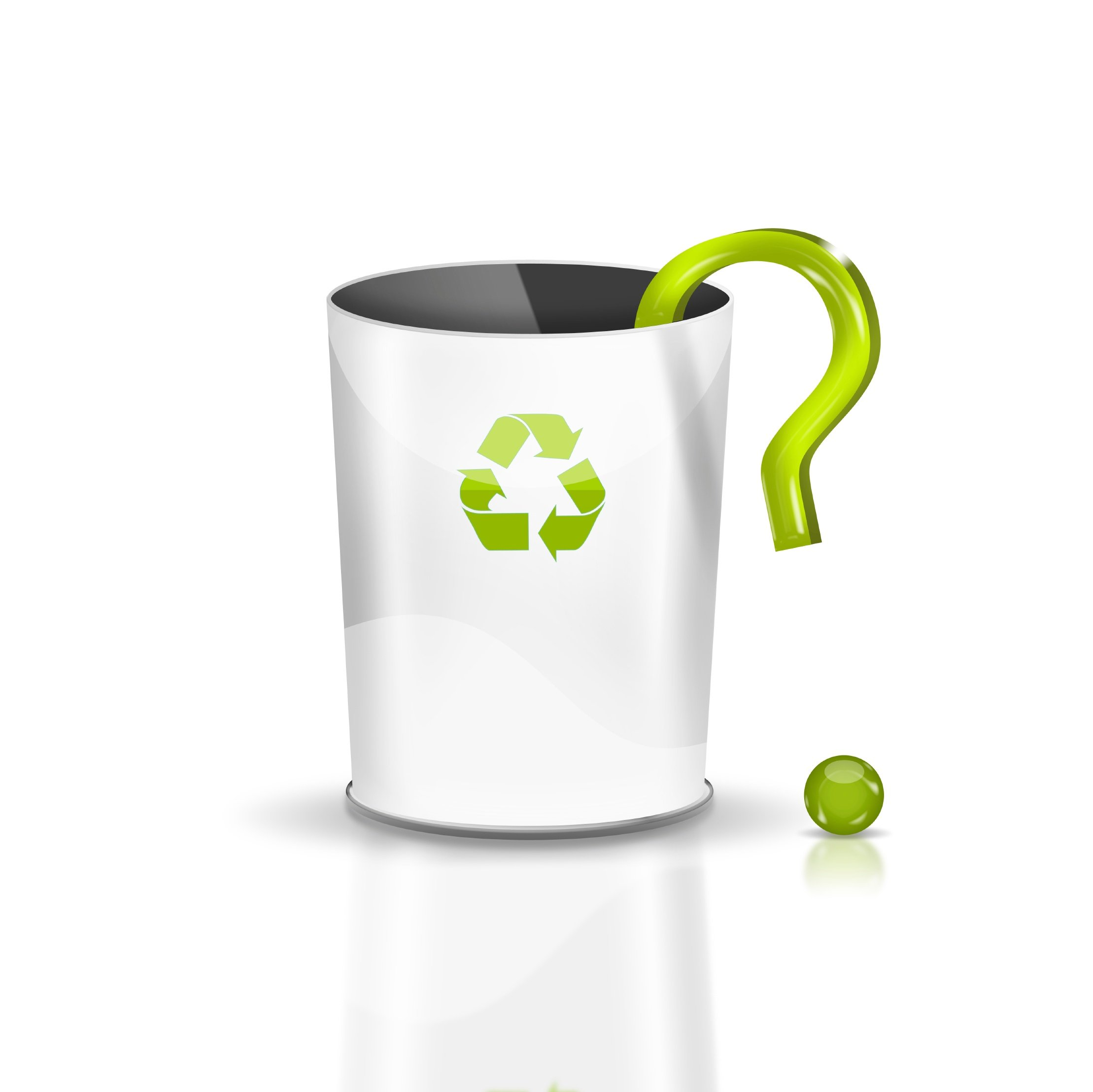 The Recycling Question