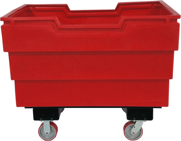 Big Grizzly Rotator Cart