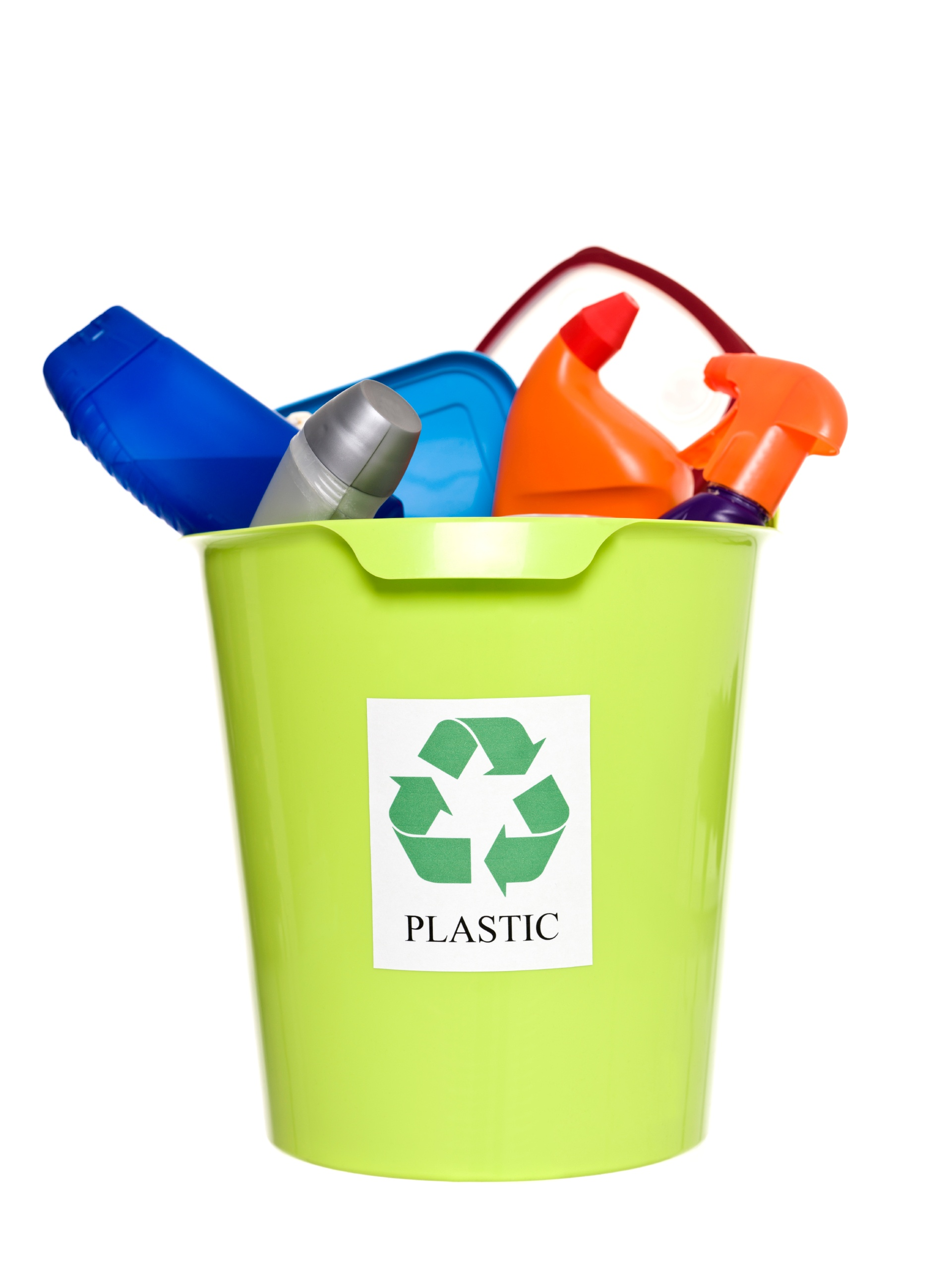 3 Surprising Stats from the 2015 Paper & Plastic Recycling Conference