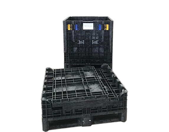 Used Collapsible 32x30x34