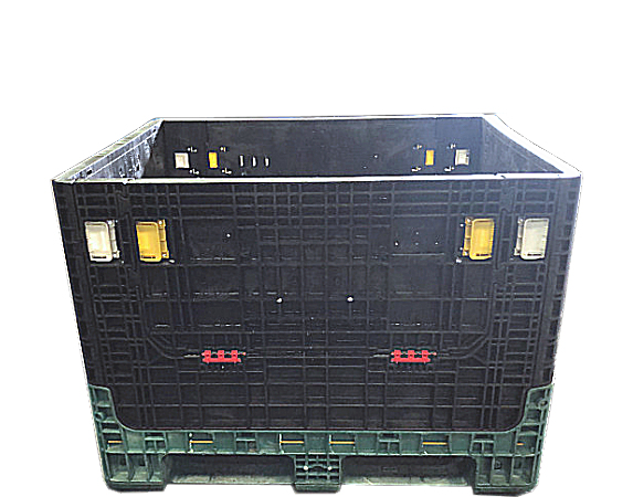 Used Collapsible 48x40x34