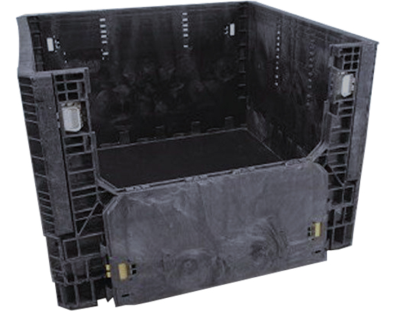 Used Collapsible 48x45x34