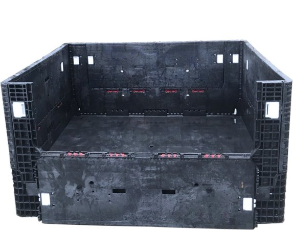 Used Collapsible 65x48x34