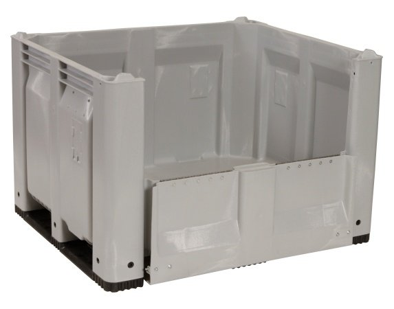 MACX® Drop Door Containers