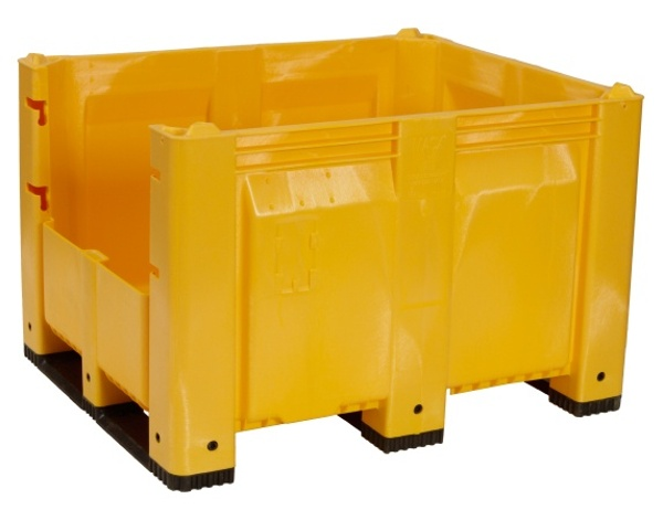 MACX® Removable Door Container
