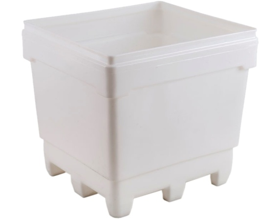 Monster Bulk Container