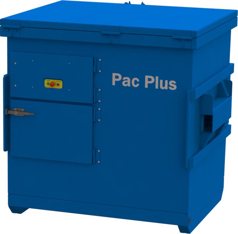 Pac Plus