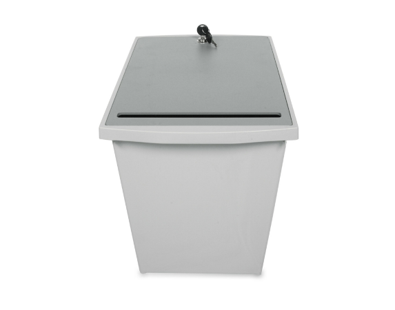 Personal Document Container (PDC)