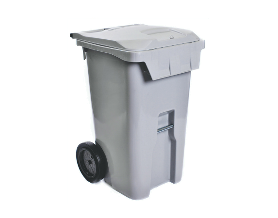 SafeRight Secure Collection Cart