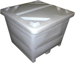 Versa Bin Container