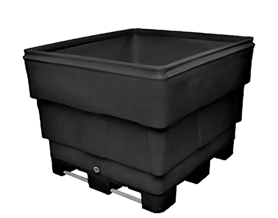 X-04R Rotatable Container